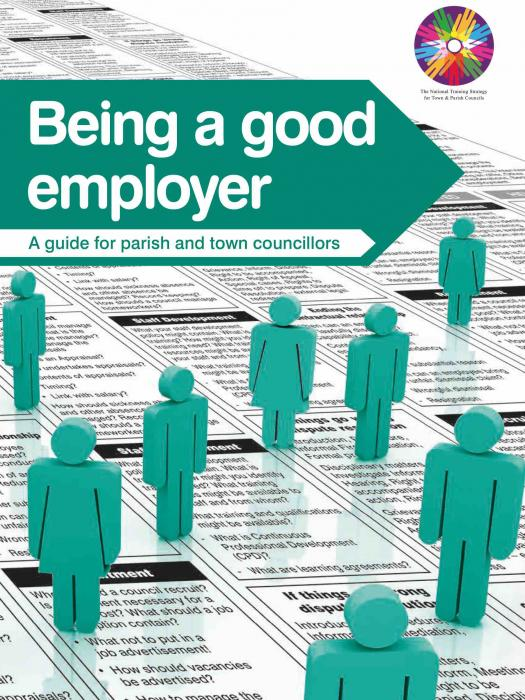 Being a Good Employer
